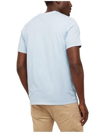 Dockers Tişört Mavi